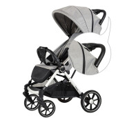 Carucior sport compact Buggy1 by Hartan I-MAXX Anthracite
