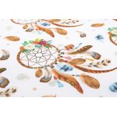 Saltea pliabila Sensillo SUPREME Dreamcatcher
