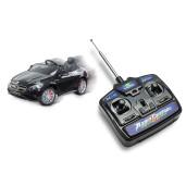 Masinuta electrica cu telecomanda Toyz MERCEDES-BENZ S63 AMG 12V Black