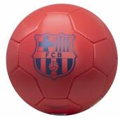 Minge de fotbal FC Barcelona Logo 2-TONE  marimea 5