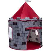 Cort pentru copii PlayTo Castel Gri