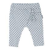 Pantaloni bumbac 90% Bamar-Nicol 158016 marimea 86 gri