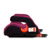 Inaltator auto Caretero PUMA ISOFIX 15-36 Kg Cherry