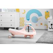 Vehicul fara pedale pentru copii Toyz SPINNER Pink
