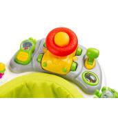Premergator Toyz STEPP Green