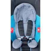 Perna reductor universala de bumbac pentru scaun auto