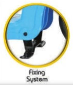 Picior suport trotineta Pilsan Sport Scooter